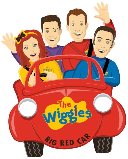 200 Best Wiggles Printables Images On Pinterest