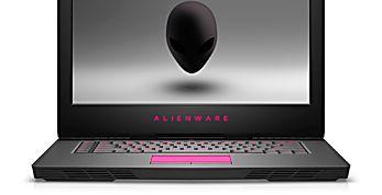 Dell inicia as vendas dos Alienware 15 e 17 com rastreamento ocular no Brasil