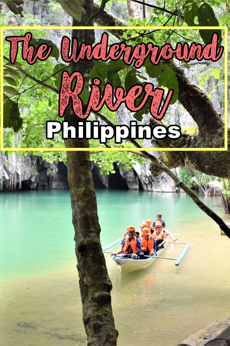 "Visiting The Underground River in Philippines Miracles do exist. One of them is located on the beautiful island of Palawan, the one I explored for 3 weeks.  I briefly told you about it, here. In this article, I intend to look into the reasons for which I wished to add Puerto Princesa, the capital of Palawan, on my travel itinerary. ""Guilty"" is The Underground River, now on the list of the 7 Natural Wonders of the World, officially declared in 2012, and, at the same time, part of the UNESCO…"