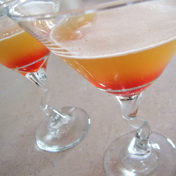 Wedding Cake Martini Recipe Amaretto