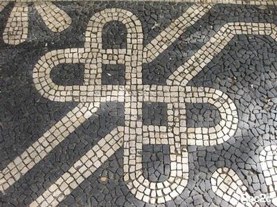 Calçada - Cascais, Portugal
