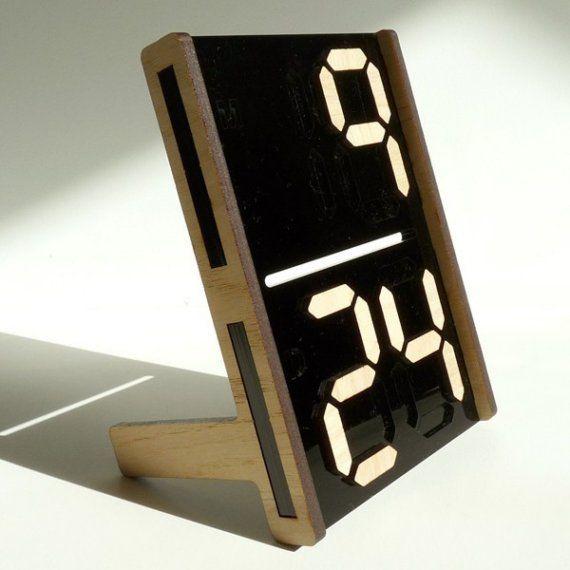 digits calendar