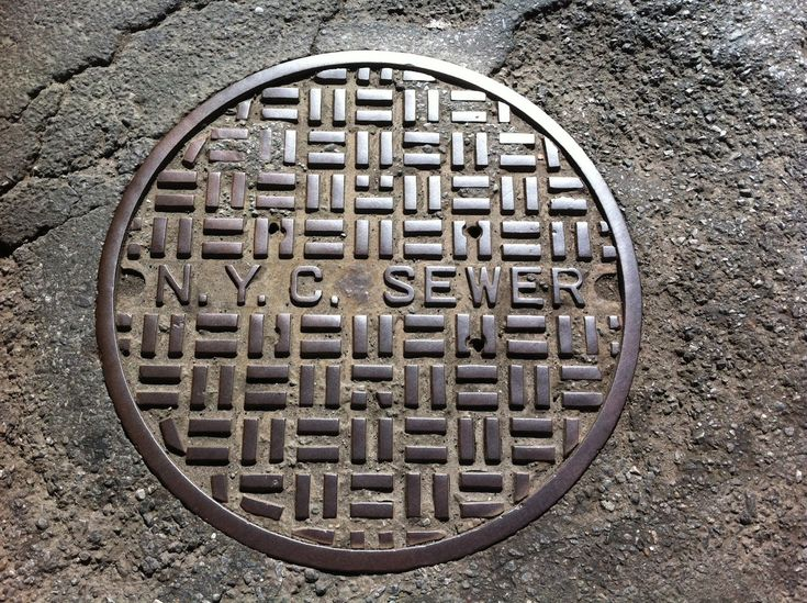 new york manhole covers - Google Search