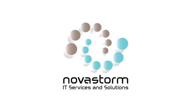 IT services logo