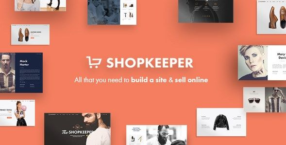Download Shopkeeper  eCommerce WP Theme for WooCommerce v2.2.6 Download Shopkeeper  eCommerce WP Theme for WooCommerce v2.2.6 Latest Version