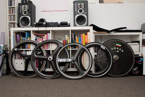#bike #fixie #wheel