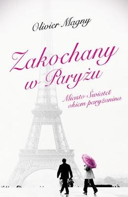 Zakochany w Paryżu, Olivier Magny Dessine-moi un parisien, Olivier Magny