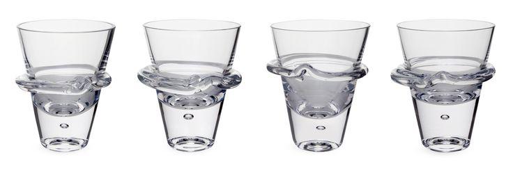 Cocktail Glasses. Ricardo Salas, 2010.