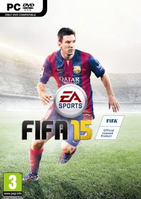 Download FIFA 15 for free - filehippopro.com