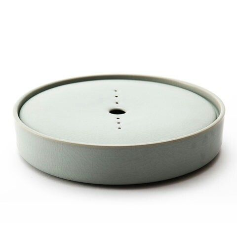 Modern chinese tea tray (from taobao)