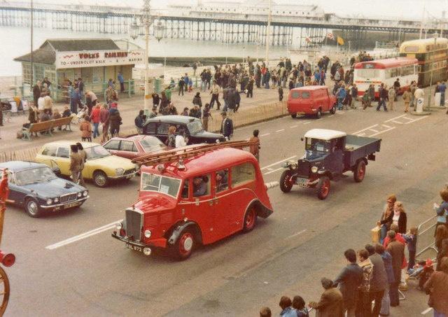Brighton 1979