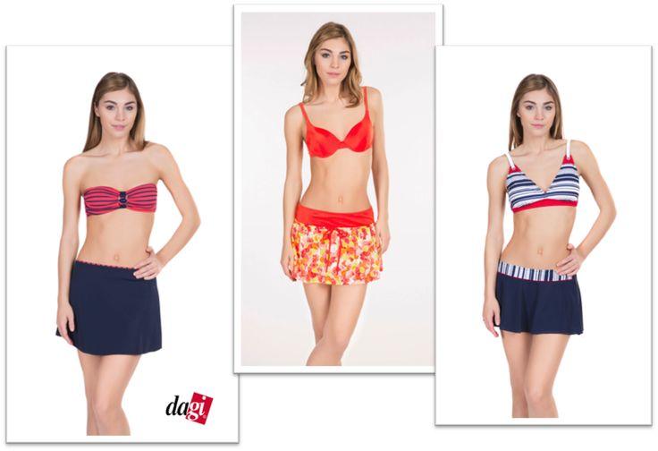 Etekli bikinilerimizle bu yaz plajlar çok şık: http://www.dagistore.com/kategori/plaj-urunleri/bikini/etekli-bikini.aspx