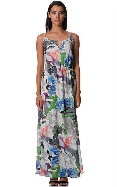 Blown Away Maxi Dress  $65  size med  (rrp $139)
