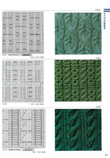 Knitting patterns book 300 - Ewa P - Álbumes web de Picasa