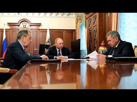 """Moscú califica de """"política exterior impredecible y agresiva"""" las nuevas sanciones de Washington - http://www.notiexpresscolor.com/2016/12/30/moscu-califica-de-politica-exterior-impredecible-y-agresiva-las-nuevas-sanciones-de-washington/"""