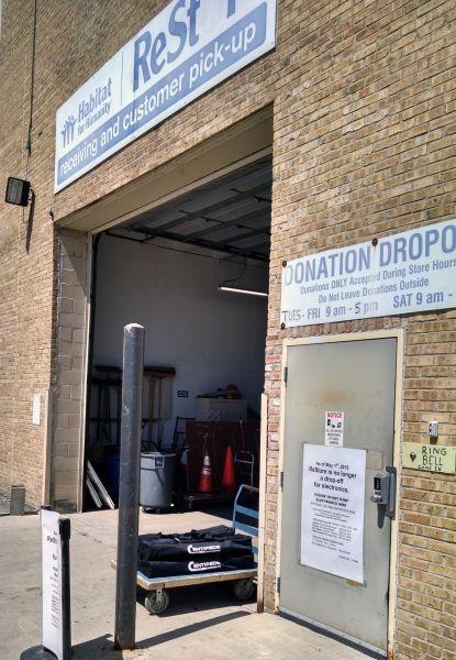 Habitat For Humanity Building Materials Donations