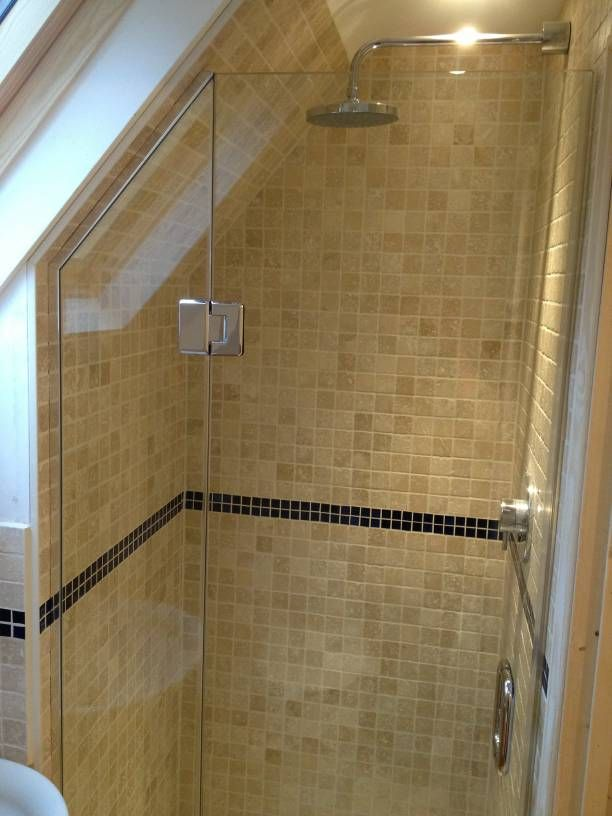 Small Bathroom Remodel Shower Walk In Layout