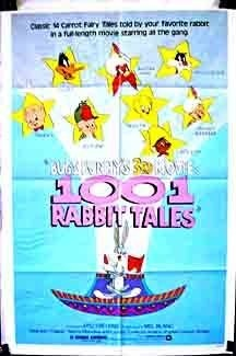 Bugs Bunny's 3rd Movie: 1001 Rabbit Tales 1982