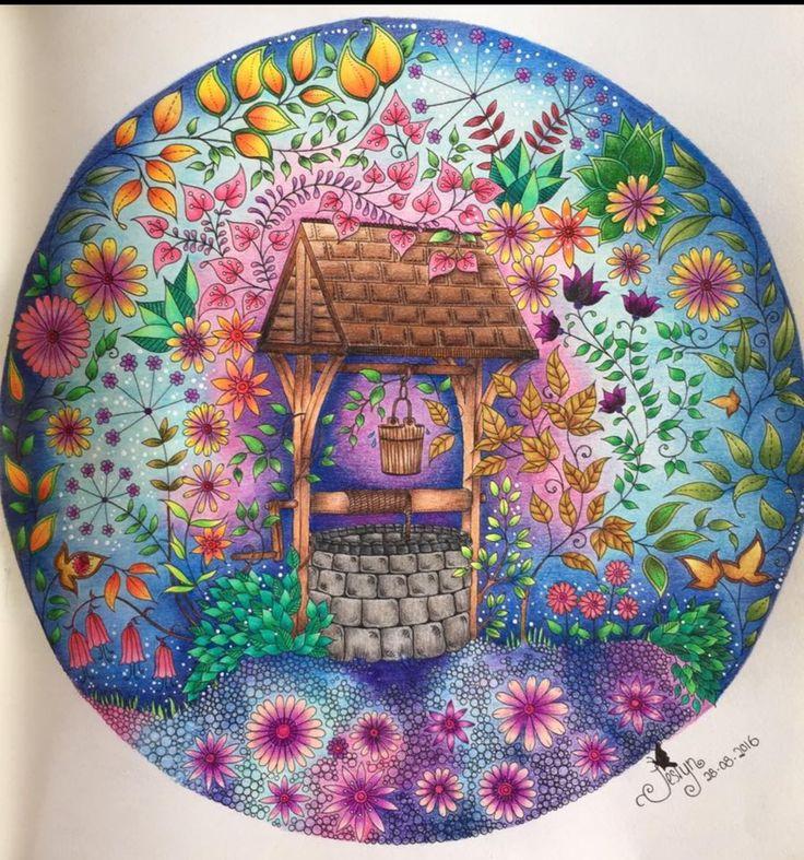 959 Best Secret Garden Enchanted Forest Images On