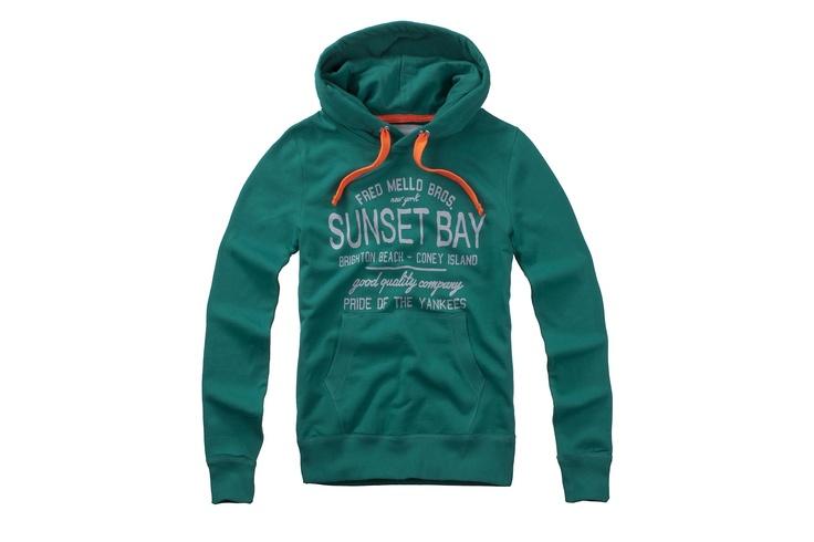 Fred Mello man #sweatshirt#easychic #metropolitan #fredmello #fredmello1982 #newyork #accessories#springsummer2013 #accessible luxury #cool #usa #mancollection