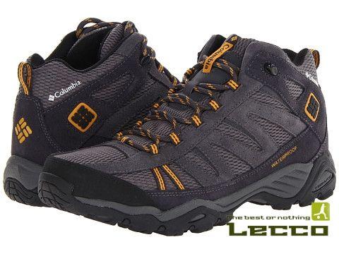 Мужские ботинки Columbia North Plains Mid WP
