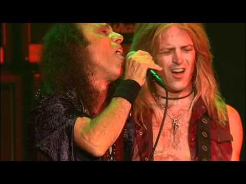 "Dio - Holy Diver (from ""Holy Diver Live"" DVD & Blu-ray)"