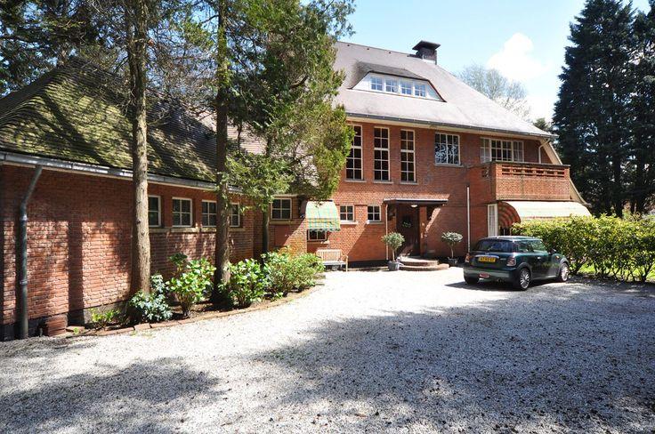 Woning gevonden in Aerdenhout via funda http://www.funda.nl/koop/aerdenhout/huis-49476567-leeuwerikenlaan-17/