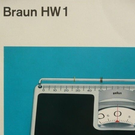 Braun Product Collection » ISO50 Blog – The Blog of Scott Hansen (Tycho / ISO50)