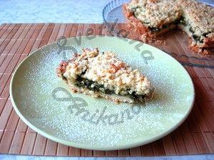 Фото к рецепту: Щавелевый пирог