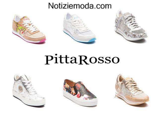 Sneakers Pittarosso Donna Moda Primavera 2015 Scarpe Estate rrqnHRwdax b787b1064a3