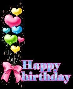Happy Bday.    For more great pins go to Kasey Bella Pepper Fox