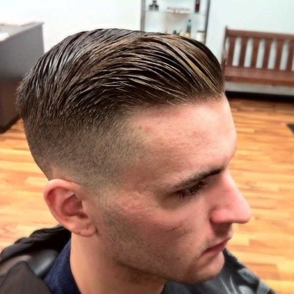 Best Comb Over Fade Haircut Styles Featuring Different Types Of Fades.Pick  A New Hairstyle From Latest Low Fade Haircut Styles For Men   Page 7 Of 17