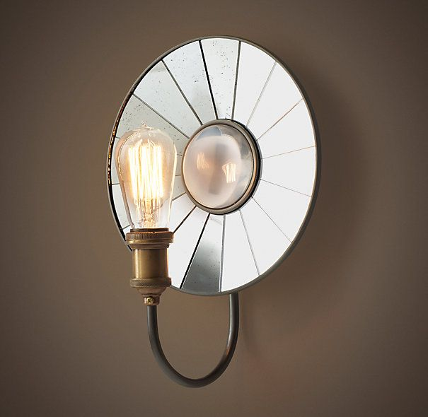 25 Best Light Reflectors Images On Pinterest