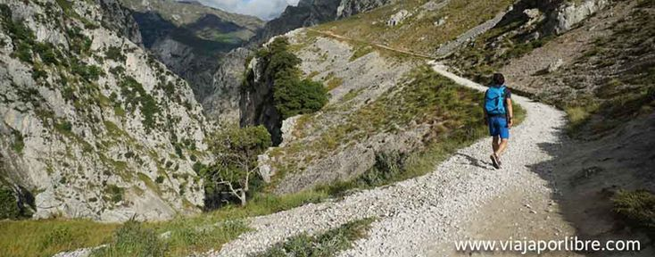 5 rutas imprescindibles por el norte de la península Ibérica
