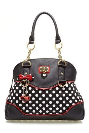 Rockabilly and Vintage Style Bags on the High Street - Alternatively ...