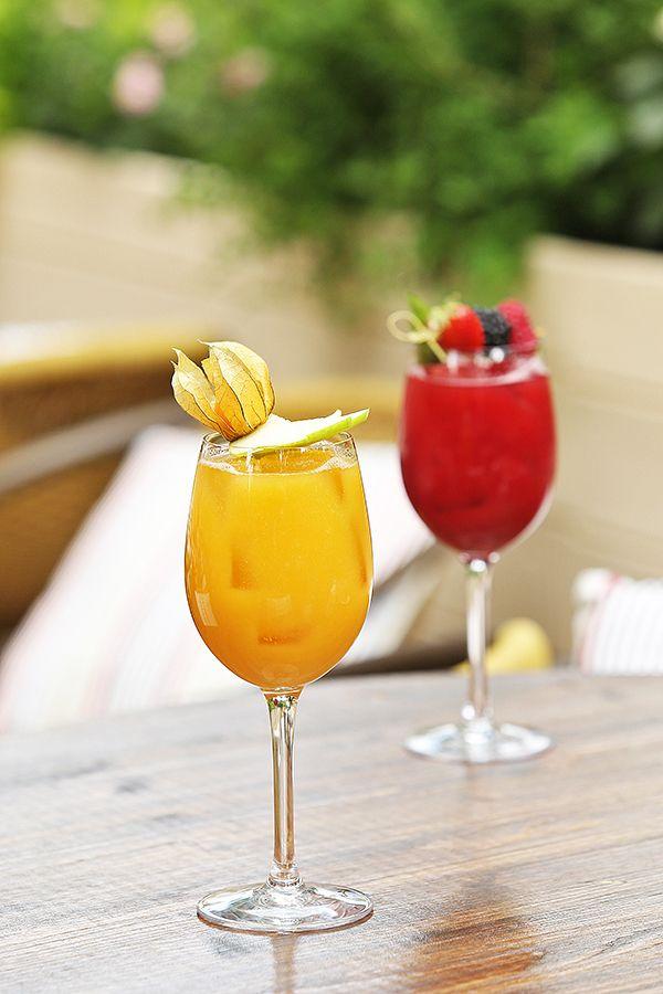 Еда и напитки | I Like Bar
