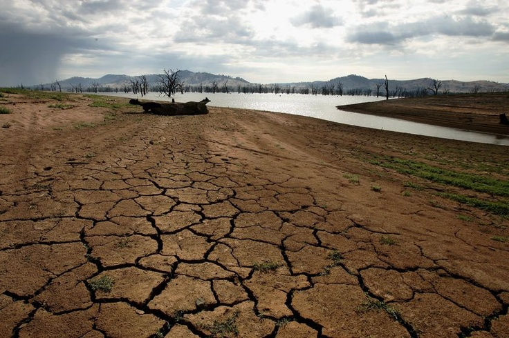 Not a match in sight at the final round of Murray-Darling meetings    http://bit.ly/HLPFQs