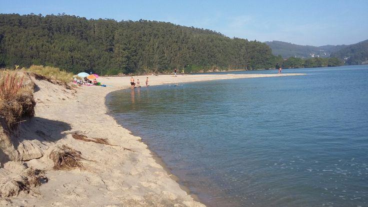 Playa villarrube