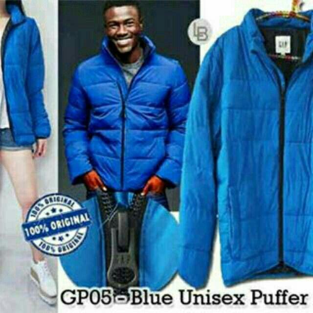 Saya menjual Jaket gap seharga Rp189.000. Dapatkan produk ini hanya di Shopee! https://shopee.co.id/racheleni/208073556 #ShopeeID