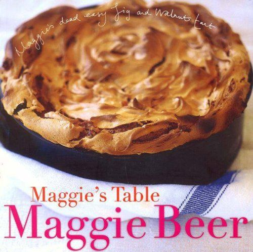 21 best new cooking images on pinterest book show books and maggies table by maggie beer fandeluxe Gallery