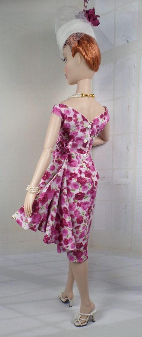 Rosa Chiaro Custom Fashion by Matisse