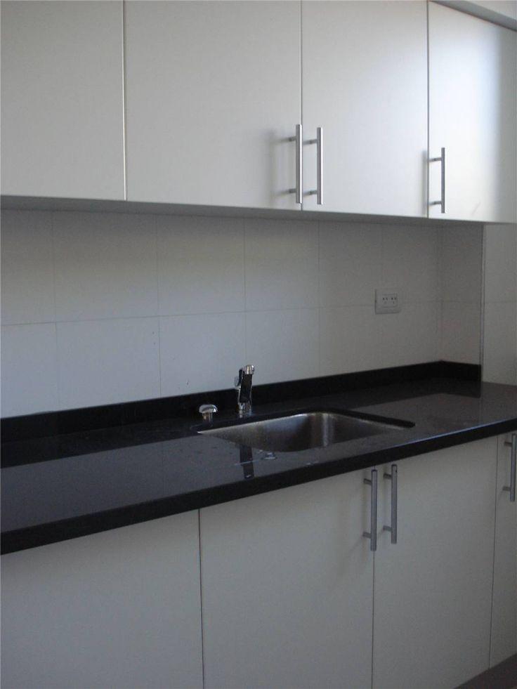 Cocinas con mezada de granito negro buscar con google - Granito para cocinas ...