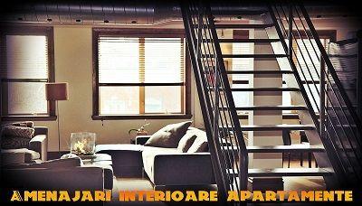 Amenajarea apartamentului nu trebuie să fie plină de compromisuri. Alege cele mai potrivite idei care să se potrivească locuinței tale!