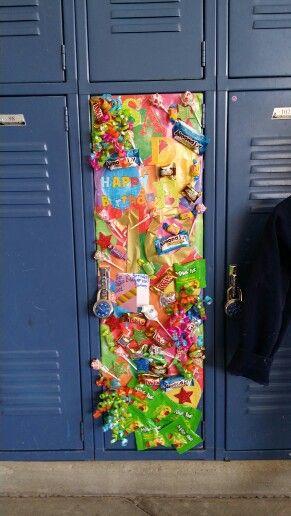 angelique s locker locker bday alayna locker hannah locker locker ...