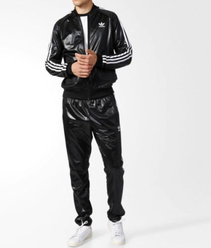 Adidas Original. Modern updates bring fresh style to a great basic. Built  in shiny