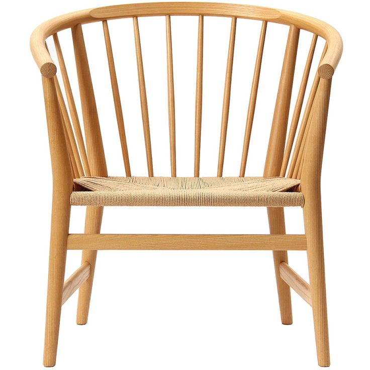 Armchair By Hans J. Wegner. Windsor ChairsHans ...