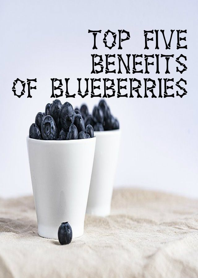 Top 5 Benefits Of Blueberries Best Anti Aging Creams Best Anti Aging Anti Aging Cream