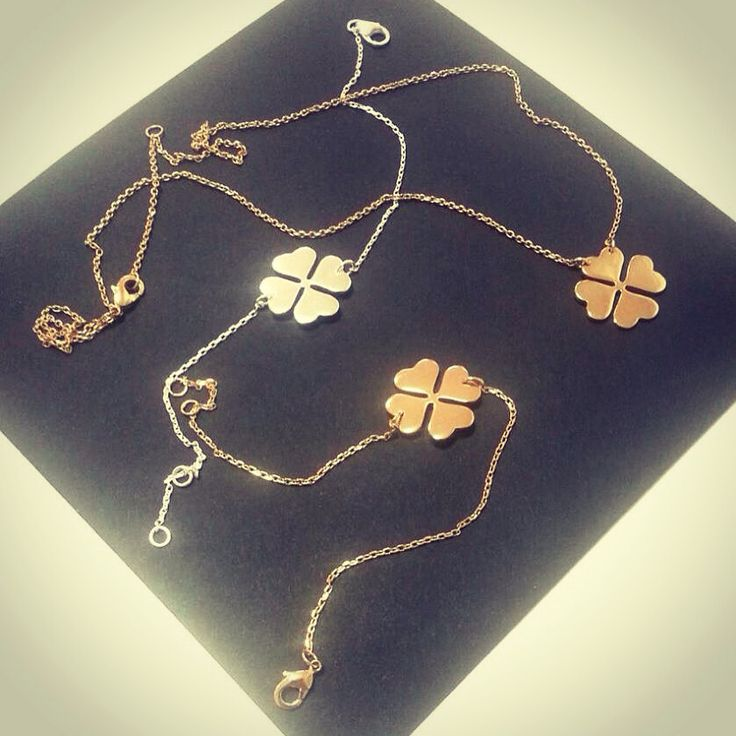 We love jewelry because we believe in good luck charms #talise #melor #goodluckcharm #jewelry #style