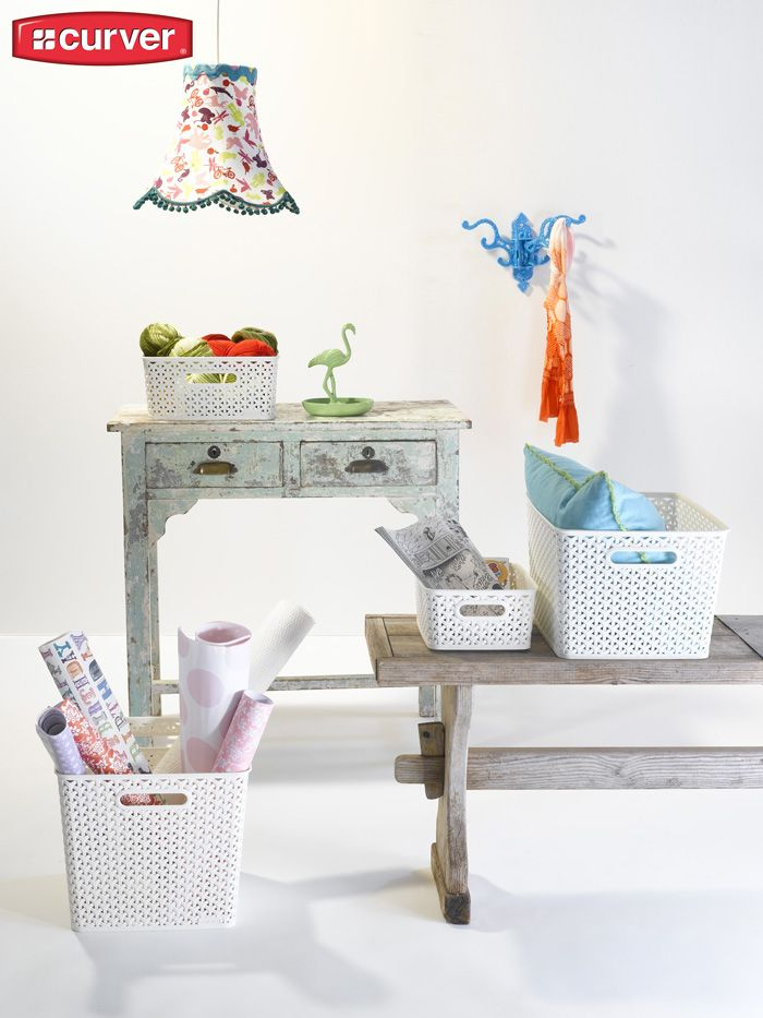 My style storage range by Curver so stylish ! Do you like it? # & 10 best Ideas for curver images on Pinterest | Cat Colorful owl ... Aboutintivar.Com