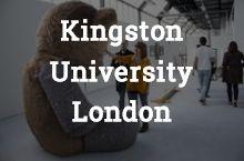 #Kingston #University #London